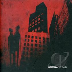 Katatonia - My Twin DS Cover Art