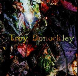 Donockley, Troy - Unseen Stream CD Cover Art
