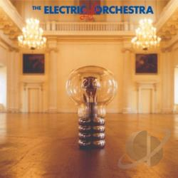 Electric Light Orchestra - No Answer CD Cover Art