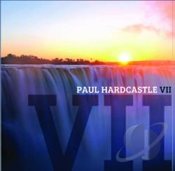 Hardcastle, Paul - Hardcastle VII CD Cover Art