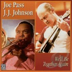 Pass, Joe - We'll Be Together Again CD Cover Art