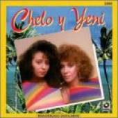 Chelo Y Yeni - Chelo Y Yeni CD Cover Art