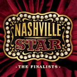 Nashville Star: The Finalists CD Cover Art