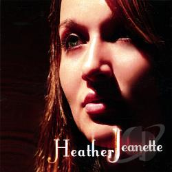 Jeanette, Heather - Demo CD Cover Art