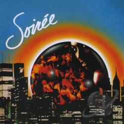 Soiree - Soiree CD Cover Art
