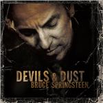 Springsteen, Bruce - Devils & Dust DB Cover Art