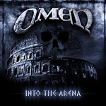 Omen - Into The Arena DB Cover Art