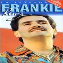 Ruiz, Frankie - La Leyenda CD Cover Art