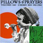 Pillows & Prayers (Cherry Red 1982-1983) CD Cover Art