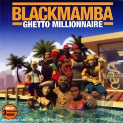 Black Mamba - Ghetto Millionaire DS Cover Art
