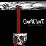 Goatwhore - Blood For The Master DB Cover Art