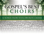 Various Artists - Gospel's Best Choirs DB Cover Art