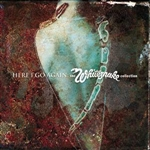 Whitesnake - Here I Go Again: The Whitesnake Collection CD Cover Art
