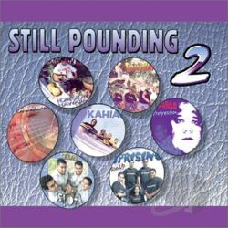 Still Pounding 2 CD Cover Art