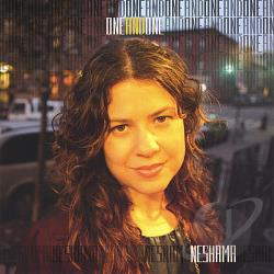Carlebach, Neshama - One And One CD Cover Art