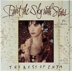 Enya - Paint the Sky with Stars: The Best of Enya CD Cover Art