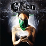 Green - Ways & Means CD Cover Art