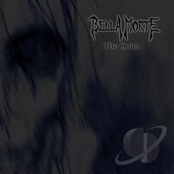 Bella Morte - Quiet CD Cover Art