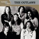 Outlaws - Platinum & Gold Collection CD Cover Art
