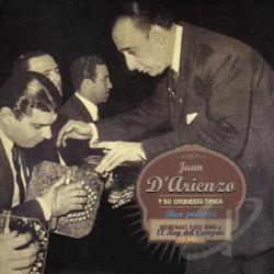 D'Arienzo, Juan - Bien Pulenta CD Cover Art