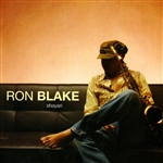 Blake, Ron - Shayari CD Cover Art