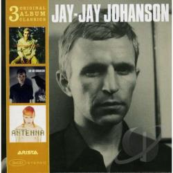 Johanson, Jay-Jay - Original Album Classics CD Cover Art