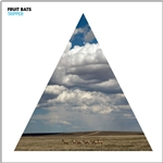 Fruit Bats - Tripper CD Cover Art