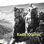 Kramer - Keith Kramer: Emerge CD Cover Art