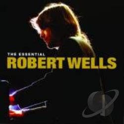 Wells, Robert - Essential CD Cover Art