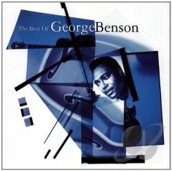 Benson, George - Best of George Benson CD Cover Art