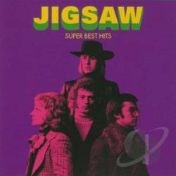 Jigsaw - Super Best Hits CD Cover Art