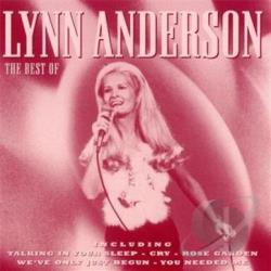 Anderson, Lynn - Best Of Lynn Anderson CD Cover Art