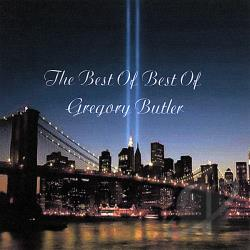 Butler, Gregory - Best Of Gregory Butler CD Cover Art