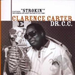 Carter, Clarence - Dr. CC CD Cove