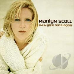 Scott, Marilyn - I'm In Love Once Again CD Cover Art