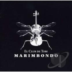 El Club De Tobi - Marimbondo CD Cover Art