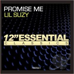 Lil Suzy - Promise Me DS Cover Art