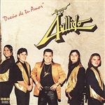 Grupo Aullido - Due�o De Tu Amor DB Cover Art