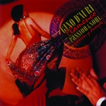 D'Auri, Gino - Flamenco: Passion & Soul CD Cover Art