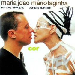 Joao, Maria - Cor CD Cover Art