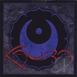 Kaura CD Cover Art