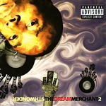 9TH Wonder - Dream Merchant, Vol. 2 CD Cover Art