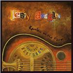 Douglas, Jerry - Restless On The Farm DB Cover Art
