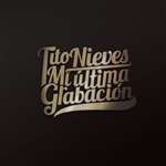 Nieves, Tito - Mi Ultima Grabacion CD Cover Art