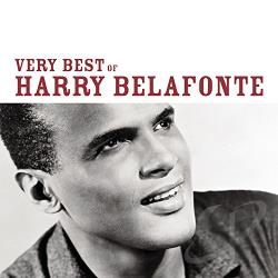 Belafonte, Harry - Very Best of Harry Belafonte CD Cover Art