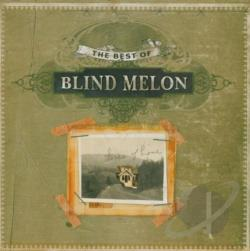 Blind Melon - Best of Blind Melon CD Cover Art