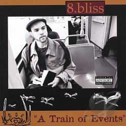 8.bliss - Train of Events CD Cover Art