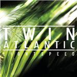 Twin Atlantic - Lightspeed DB Cover Art