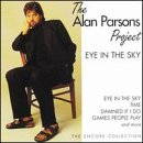 Parsons, Alan - Eye In The Sky: Encore Collection CD Cover Art