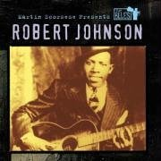 Johnson, Robert - Martin Scorsese Presents The Blues CD Cover Art
